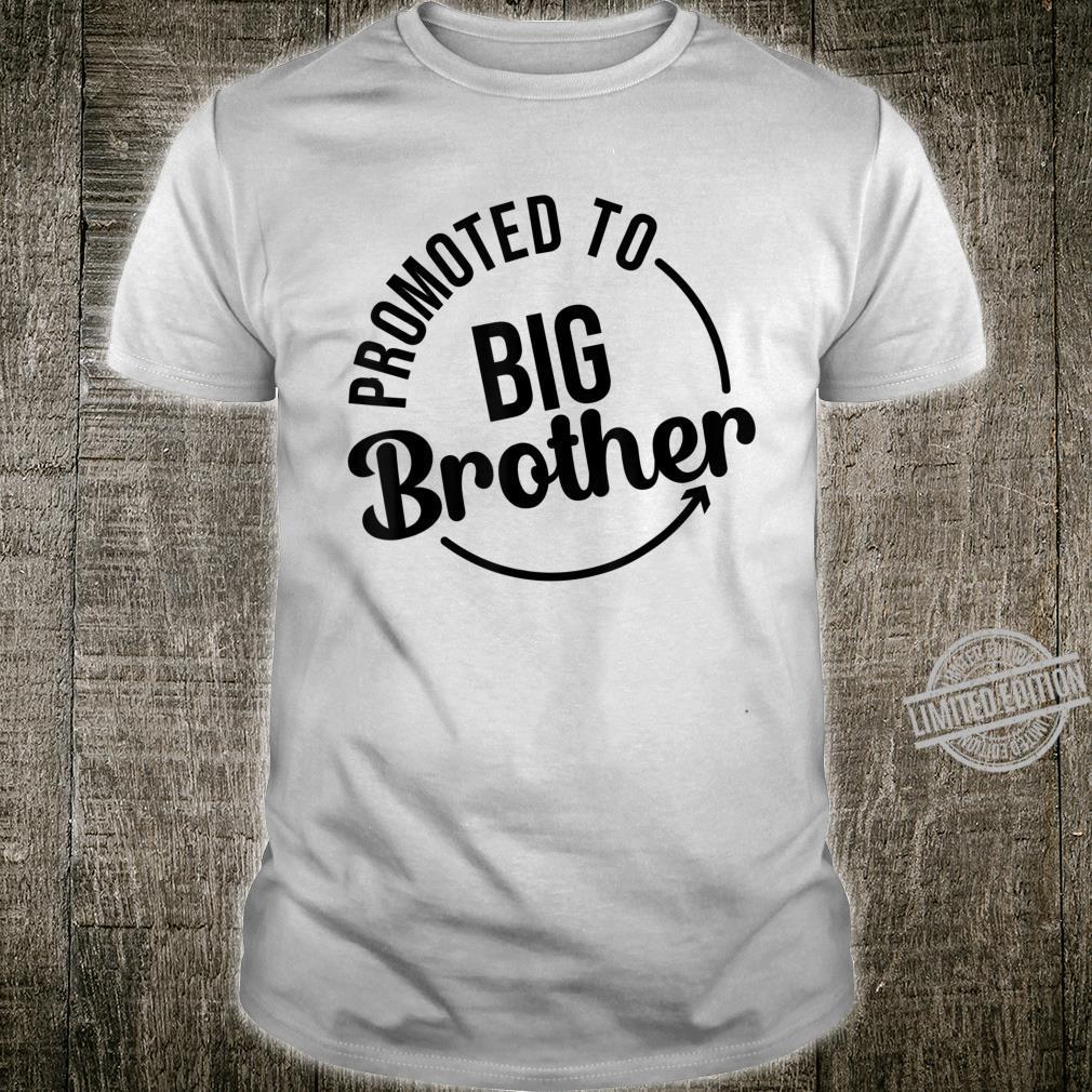 Befördert zum Big Brother 2020 Shirt