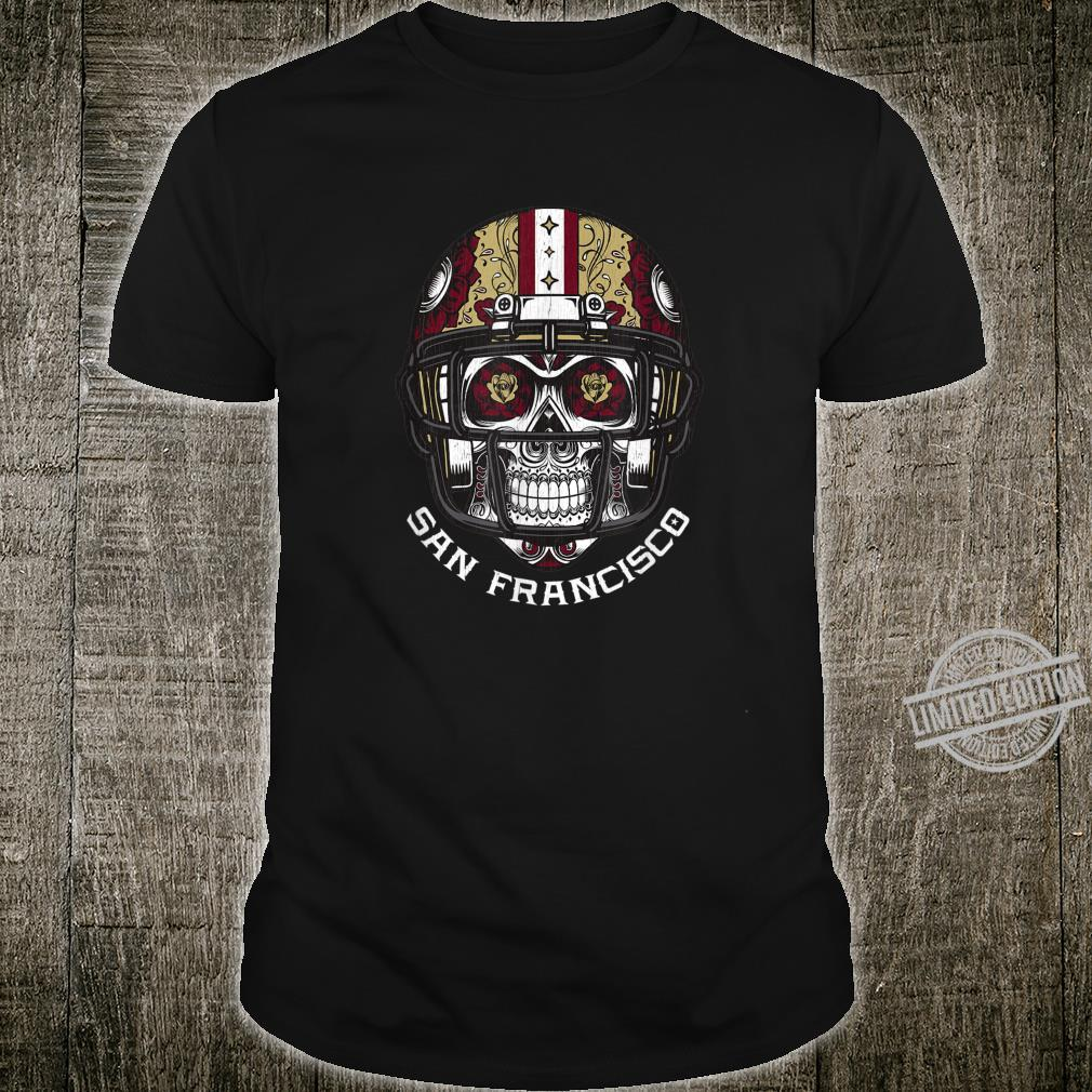 San Francisco Football Shirt