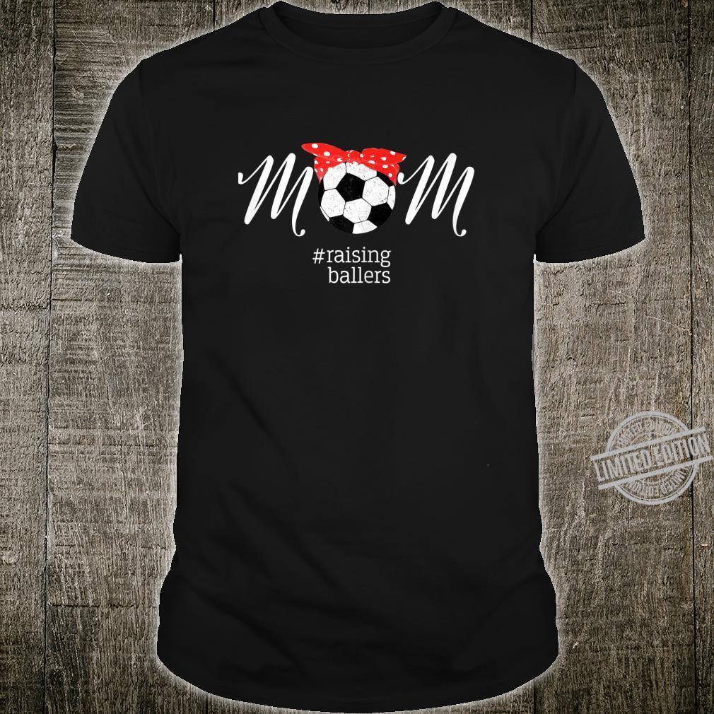 Womens Soccer Mom Cute Soccer Mom Soccer Shirt